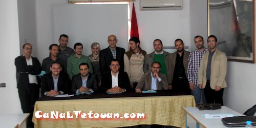 تطوان تحتضن الجمع العام التأسيسي لجمعية الطليعة المغربية الإسبانية !