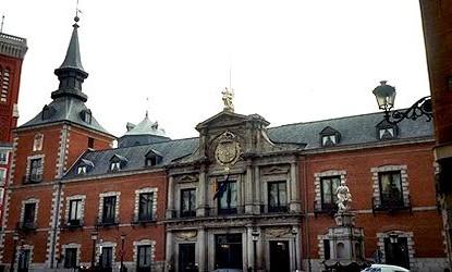 الحكومة الاسبانية تشيد بتعاون المغرب في مجال مكافحة الإرهاب