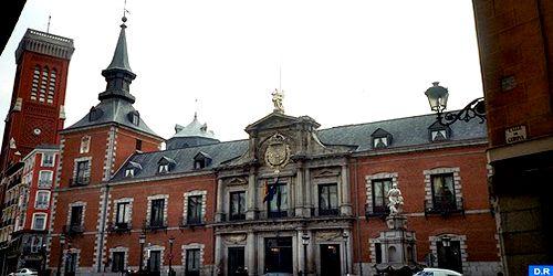إسبانيا تشيد بدور المغرب في التصدي لتهريب المخدرات من الشمال