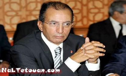 وزارة الداخلية تنفي تعيين التهامي عاملا على تطوان !