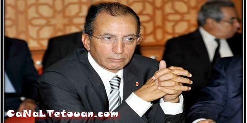 وزير التربية والتكوين والتعليم العالي يمنع التخييم بالمؤسسات التعليمية