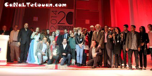 مهرجان تطوان الدولي للسينما يعقد ندوة حول الحدود في السينما المتوسطية
