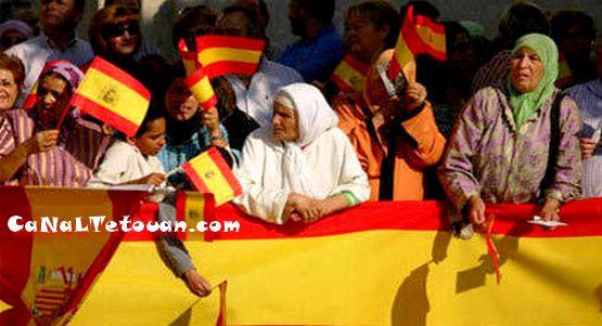 إسبانيا : آلاف المغاربة في طريق ترحيلهم إلى المغرب