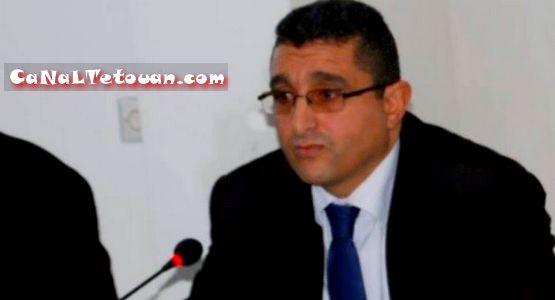 تجديد الثقة في السيد محمد لوشامي رئيسا لفيدرالية جمعيات الاباء و الامهات بإقليم تطوان