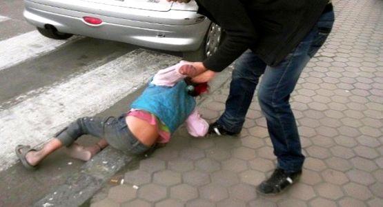 محاولة اختطاف طفل تثير موجة رعب عارمة بمنطقة مسنانة بطنجة !