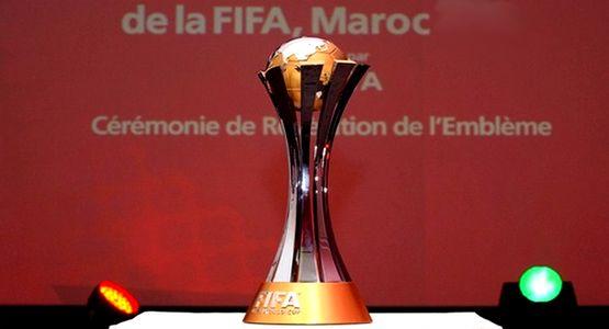 هذا هو البرنامج الكامل لكأس العالم للأندية الذي سيشارك فيه المغرب التطواني