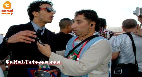 كنال تطوان تستقي آراء لاعبي فريق المغرب التطواني بعد التتويج باللقب