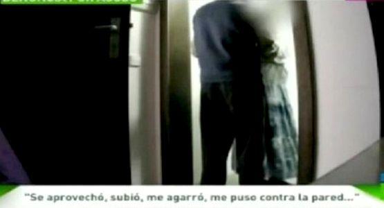 اسبانيا: مهاجرة مغربية تفجر قنبلة مدوية وتتهم راهبا باستغلالها جنسيا + فيديو