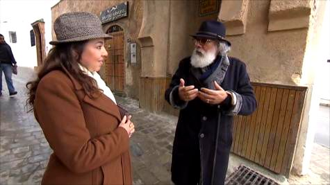 """بعد مدينة طنجة .. كاميرا """"المشاء"""" تحل بمدينة تطوان"""