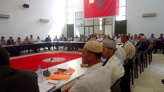 تطوان : لقاء تواصلي بمناسبة الاحتفال باليوم العالمي للتعاونيات