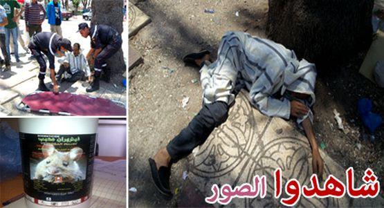 شرطةُ المرور تُنقذ أربعينيًّا من الموتِ انتحارًا.. والضحيّة يلفظ أنفاسه الأخيرة في المستشفى الحسني