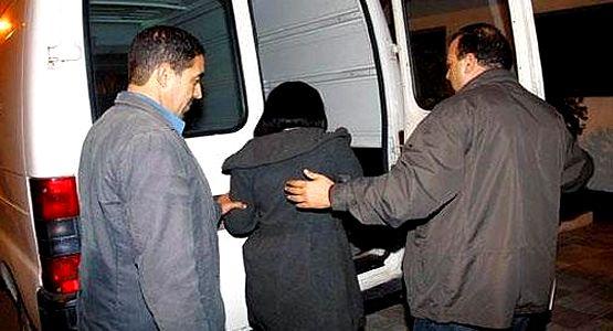 أمن تطوان يوقف خادمة بيوت متخصصة في سرقة المنازل بالأحياء الراقية