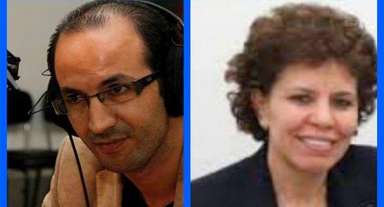 خديجة البقالي مديرة اذاعة تطوان وقضية الصحافي عبد الحميد العزوزي