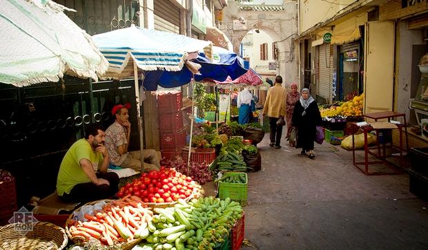 جهة طنجة تطوان ضمن خمس مناطق تساهم في نفقات الاستهلاك