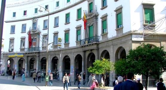 مخابرات مدريد تراقب رجال الأعمال الاسبان بالقنصلية العامة لتطوان
