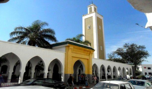 جهة طنجة تطوان الحسيمة: وزارة الأوقاف تعيد فتح 1900 مسجدا