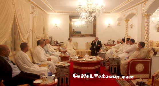 روبورتاج : أيام الشروق الرمضانية بتطوان تستضيف الوزير الأردني