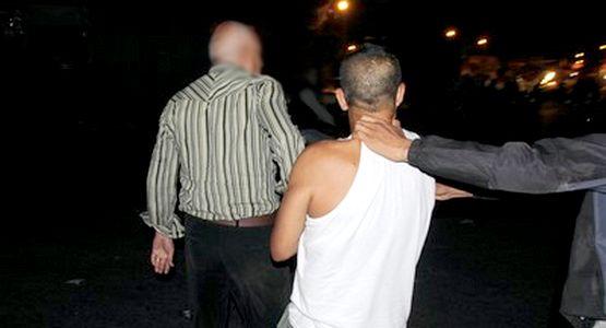 القبض على مرتكب جريمة قتل بحي القصبة بتطوان