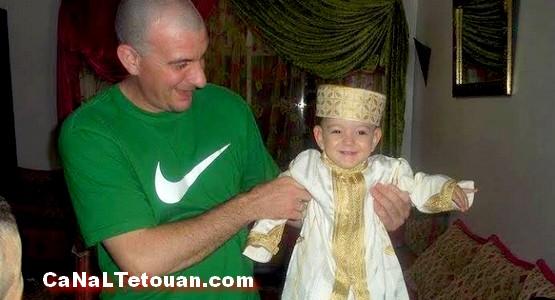 خوسي مواطن اسباني يعتنق الاسلام على يد تطوانية .. ! كيف كان و كيف أصبح ؟