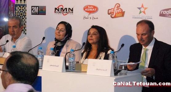 السؤال الذي أحرج اللجنة الساهرة على مهرجان أصوات نسائية بتطوان خلال الندوة الصحفية