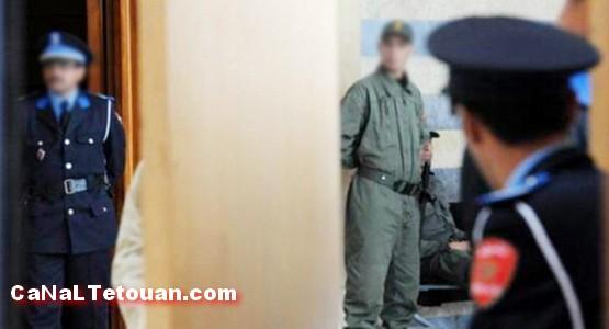 """القبض على 9 متهمين من تطوان ومرتيل والفنيدق متخصصين بتجنيد مغاربة للاتحاق بـ """"داعش"""""""