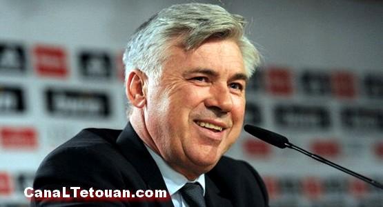 أنشلوتي : الفوز بكأس العالم للأندية بالمغرب هو هدفنا !