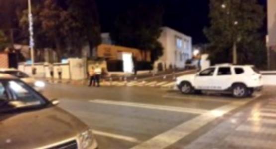 شرطة تطوان تمنع دخول مرضى وذويهم لمستشفى سانية الرمل ! والسبب غريب …