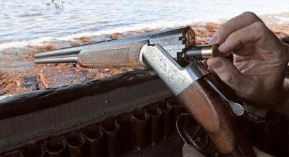 قتيل وثلاثة جرحى في إطلاق نار من بندقية صيد بشفشاون