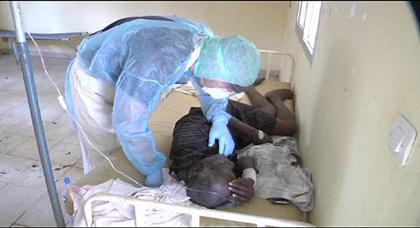 أنباء عن انتقال وباء إيبولا إلى المغرب.. واسبانيا تواجه الكارثة من منافذ مليلية وسبتة
