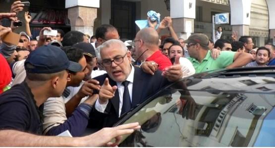 """صحيفة """"إلبايس"""" الإسبانية: بنكيران هو ميسي المغرب"""