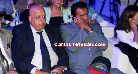 هكذا تم توفير الأمن للأحياء الشعبية بمدينة تطوان والنواحي !