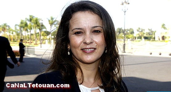 """الوزيرة التطوانية أفيلال : الموارد المائية للمغرب في وضعية """"جيدة وكافية"""" لسد جميع الاحتياجات"""