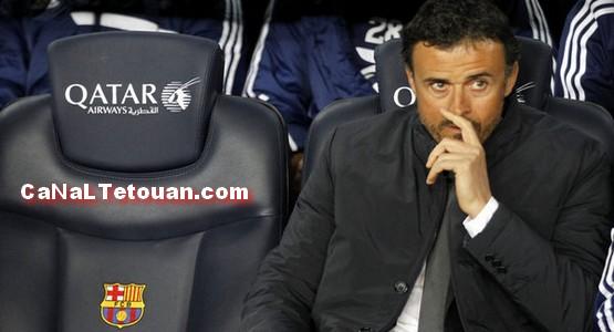 برشلونة لديه مفاجأة كبيرة لجماهيره خلال الفترة المقبلة !