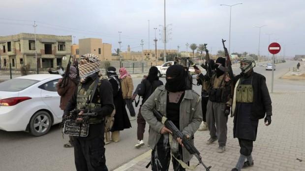 """العشرات من الإسبان يقاتلون في صفوف """"داعش"""""""
