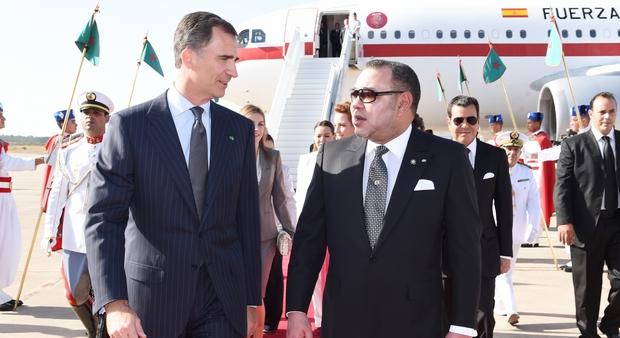 الملك فيليبي السادس يكشف طبيعة العلاقات التي تجمع المغرب وإسبانيا