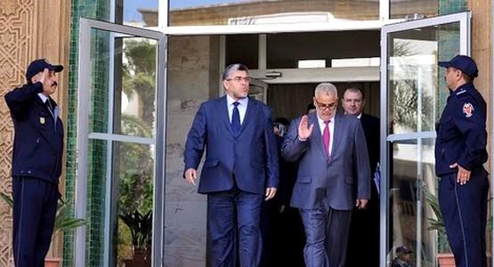 نادي قضاة المغرب.. الرميد يقحم السياسة في القضاء ويخنقنا بهذه الأساليب