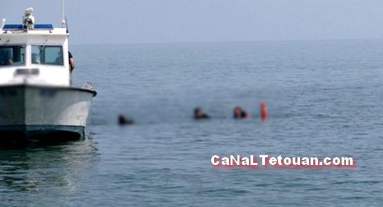 فقدان بحار مغربي بعد حادث تصادم بين سفينتين قبالة برشلونة !