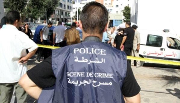 """بطنجة … جلسة """"سيليسيون"""" تنتهي بجريمة قتل بشعة بحومة """"صدام"""""""