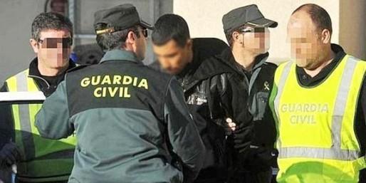 اعتقال 20 مغربيا دفعة واحدة ضمن مافيا الهيروين في كطالونيا