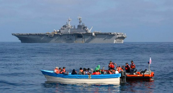 المغرب أجهض أزيد من 40 ألف محاولة للهجرة غير الشرعية منذ يناير الماضي