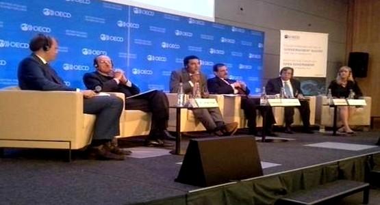 انتخاب المغرب وإسبانيا لرئاسة المجلس الاستشاري لمركز الحكامة