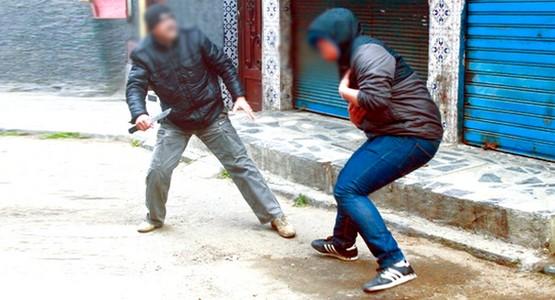 جريمة قتل بشعة تهز حي الديزة بمرتيل