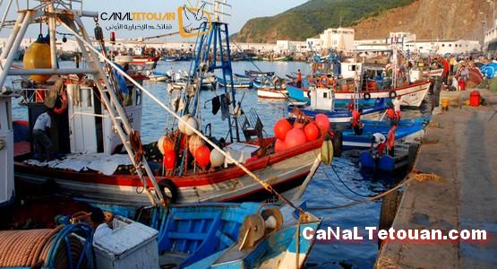توتر غير مسبوق بين البحارة الإسبان والمغاربة يهدد بنسف اتفاق الصيد البحري