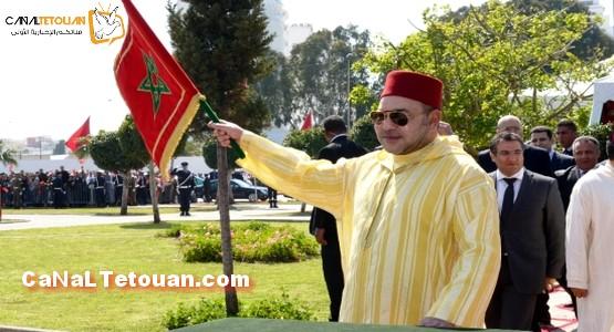 جهة طنجة تطوان 2014 … تشهد أوراشا تنموية رائدة