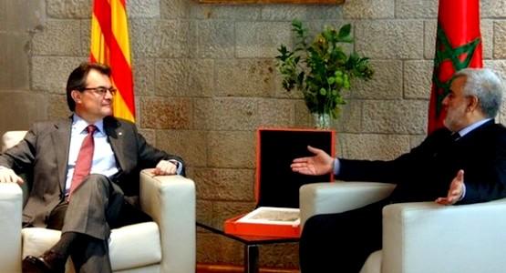 وزير الخارجية الإسباني بالمغرب لتصفية الأجواء الملبدة بغبار الصحراء