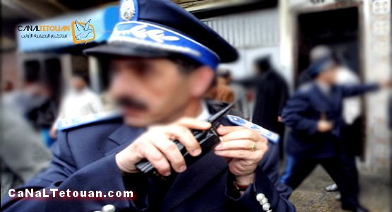 الحموشي يعفي ضابطين للشرطة بولاية أمن طنجة ! وهذا السبب