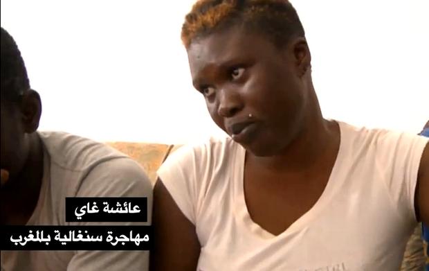 تفاصيل مثيرة ترويها مواطنة سنغالية في حادثة مقتل مواطنها خلال أحداث بوخالف بطنجة