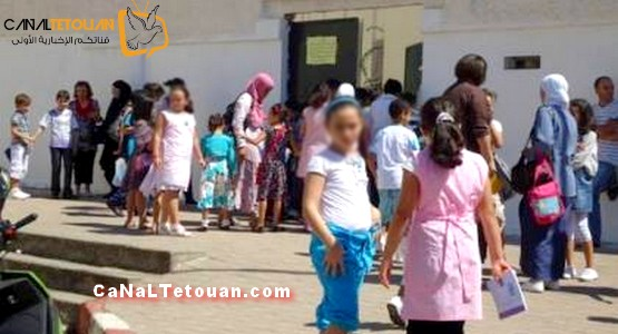 افتتاح سبع وحدات للتعليم الأولي بست دواوير تابعة لعمالة المضيق – الفنيدق
