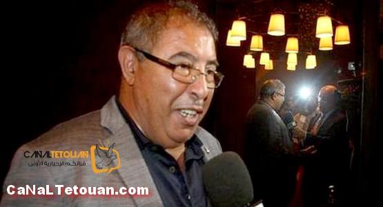 عزيز العامري يفتح النار على ادارة المغرب التطواني ! (فيديو)