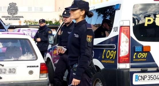 سجن مغربية بإسبانيا للاشتباه في وقوفها وراء قتل ابنتَيها